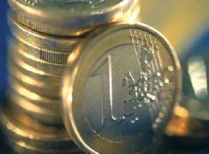 Symbolhafte Darstellung von Geld