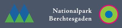 Logo des Nationalparks Berchtesgaden